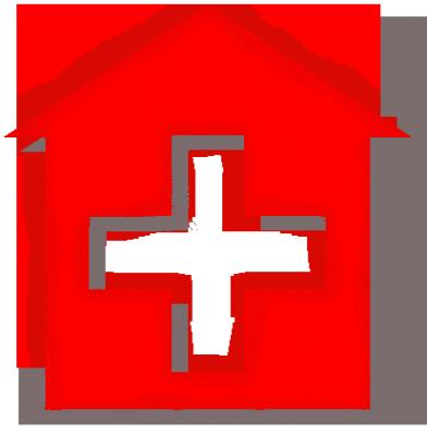 Логотип компании Подольская городская станция скорой медицинской помощи