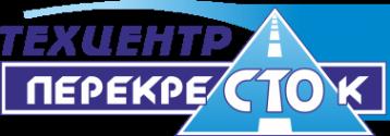 Логотип компании Перекресток