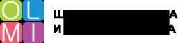 Логотип компании Olmi