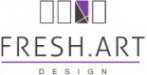 Логотип компании Fresh Art