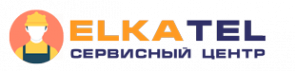 Логотип компании Elkatel
