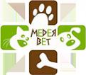Логотип компании Медея-Вет